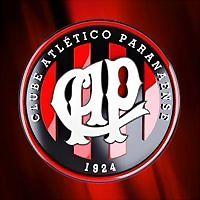 Logo 2) Clube Atlético Paranaense