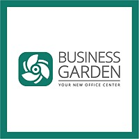 Logo 11) Business Garden