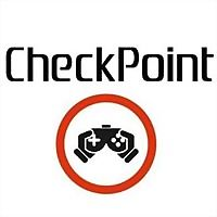 Logo 7) Checkpoint Konzol