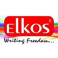 Logo 2) Elkos Pens