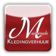 Logo 11) Maskerade Kledingverhuur