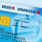 Logo 2) Erste Bank D Oesterreichischen Sparkassen Ag
