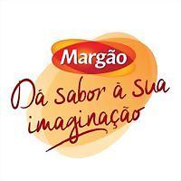 Logo 6) Margão, Dá Sabor À Sua Imaginação