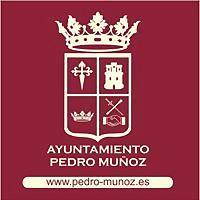 Logo 4) Ayuntamiento De Pedro Muñoz