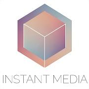 Logo 95) Instant Media