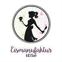 Logo 7) Eismanufaktur Keiser