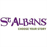 Logo 4) St Albans Visitor Information Centre