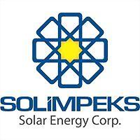 Logo 5) Solimpeks Solar Corp.