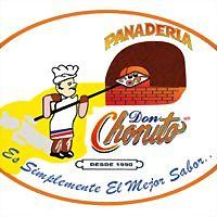 Logo 2) Pasteleria Y Panaderia Don Chonito