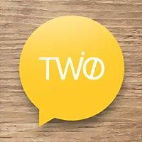 Logo 6) Two Identity's Life