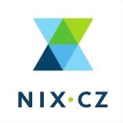 Logo 3) Nix.cz