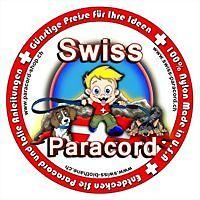 Logo 3) Swiss-Paracord