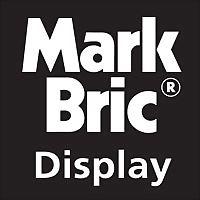 Logo 12) Mark Bric Display As