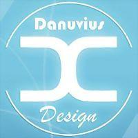Logo 5) Danuvius Design