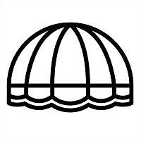 Logo 2) Barnie's Coffee & Tea Co