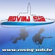 Logo 3) Rovinj Sub