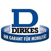 Logo 4) Autohaus Dirkes - Bonn