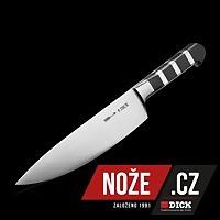 Logo 6) Nože.cz