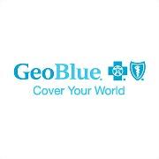 Logo 9) Geoblue