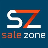 Logo 7) Salezone.uz