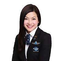 Logo 4) Jasmine Ng Singapore Real Estate Agent