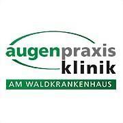 Logo 2) Augenpraxisklinik Am Waldkrankenhaus
