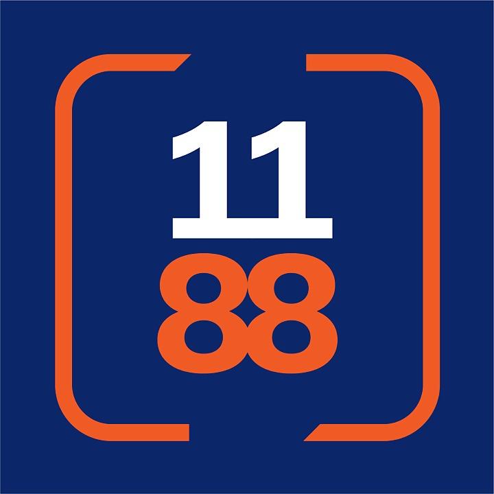 Logo 46) 1188