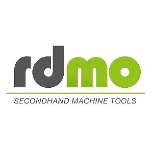 Logo 13) RDMO