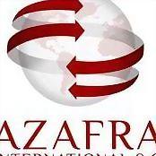Logo 2) Agencia Aduanal Azafra