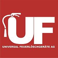 Logo 19) Universal-Feuerlöschgeräte Ag