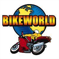 Logo 5) Bikeworld Ireland