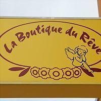 Logo 7) La Boutique Du Rêve