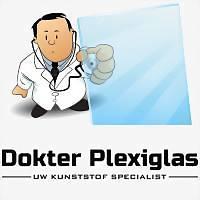 Logo 2) Dokter-Plexiglas