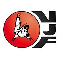 Logo 4) Vlaamse Judofederatie