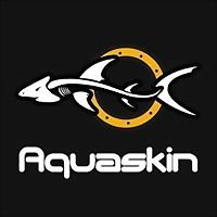 Logo 40) Aquaskin Nc