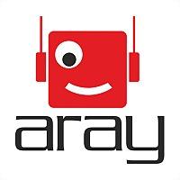 Logo 11) Aray Armenia