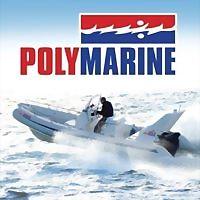 Logo 14) Polymarine