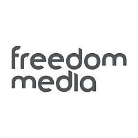 Logo 7) Freedom Media Jersey