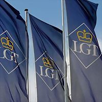 Logo 41) Lgt