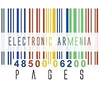 Logo 3) Electronic Armenia