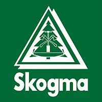 Logo 7) Skogma