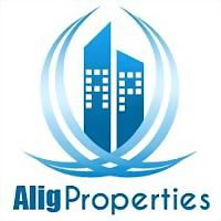 Logo 14) Alig Properties