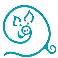 Logo 2) Danske Svineproducenter