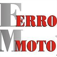 Logo 12) Erro Moto Zweiradcenter