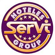 Logo 22) Hoteles Servigroup // Servigroup Hotels