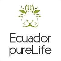 Logo 5) Ecuador Pure Life Tour Operator