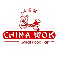 Logo 2) China Wok