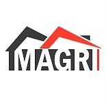 Logo 5) Gradbeništvo, Okna, Vrata In Senčila Magri