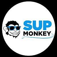 Logo 19) Supmonkey Cycle
