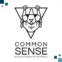 Logo 88) Commonsense